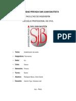 Estabilizacion de Suelos - Victor Daniel Rodriguez Marca
