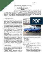 informe mecanismo