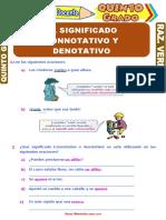 El-Significado-Connotativo-y-Denotativo-para-Quinto-Grado-de-Primaria