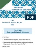 13. Pemunian Senyawa Metabolit Sekunder_20032020-converted.pdf