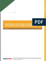 Guia para la Selección y Control de EPR_ISP