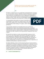 DISEÑO Y CONSTRUCCION DE scarificadora