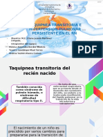 TAQUIPNEA TRANSITORIA E HIPERTENSION PULPONAR PERSISTENTE EN EL RN.pptx