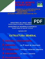 6.Decreto Planes Parciales