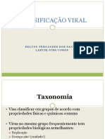 Classificacao Viral