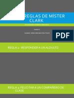 LAS 55 REGLAS DE MÍSTER CLARK.pptx