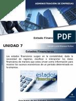 UNIDAD 2 ESTADO DE COSTOS (1)