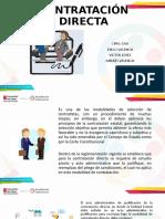 CONTRATACIÓN DIRECTA.pptx