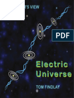 A Beginners View of Our Electric Universe-Free