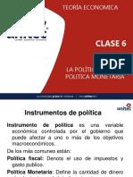 Clase 6 Politica Fiscal Y Pol Monetaria.pdf