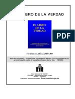 Amparo, Maria - El Libro de La Verdad