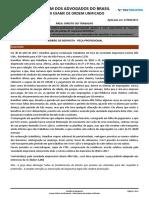 GABARITO-23º EXAME DA OAB