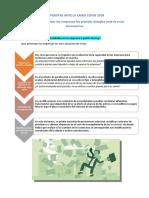 Medidas Administrativas Frente Al COVID 19