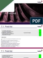 7.1. Fsdfirst Asdfsdfid PB RevsdSAR fMOsdfDELO