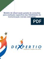 Modelo de observação de consultas para avaliação específica de habilidade de comunicação.pdf
