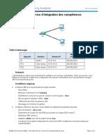 5.3.1.2 Packet Tracer - Skills Integration Challenge Instructions.docx
