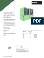 Catalogue Data Everest Heat Pump (10-108)
