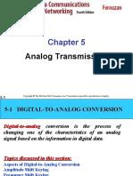 Chapter 05 Analog Transmission.ppt
