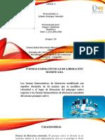 FORMAS FARMACEUTICAS PREGUNTA #5