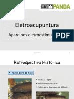 Eletroacupuntura Aparelhos Eletroestimuladores - Panda.pdf
