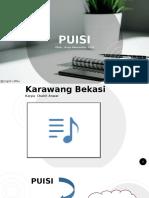 PPT-PUISI