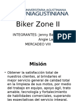 proyecto e-commerce biker zone