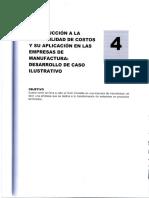 Cap. 4 contabilidad para administradores 2
