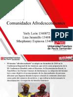 COMUNIDADES AFRODESCENDIENTES.pptx