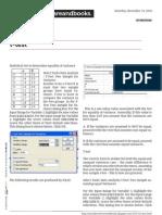 Scientificsoftwareandbooks.blogspot.com t Test