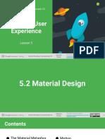 05.2 Material Design