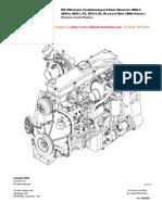 ISB, IsBe Engine Troubleshooting and Repair Manual 3.9, QSB4.5QSB5.9, QSB6.7, IsC, QSC8.3, IsL, IsLe 9 and QSL9, CM850 Volume 3