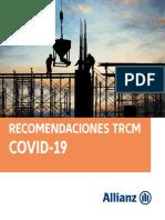 CartillaRecomendacionesTRCM-COVID-19