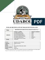 Proyecto de registro de pozos  final