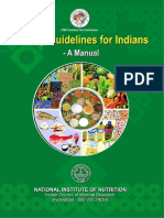 Dietary Guidelines for Indians.pdf
