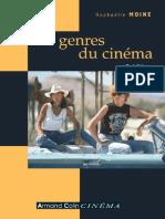 CINEMA - Les genres du cinéma