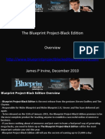 The Blueprint Project-Black Edition