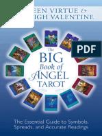 (Doreen Virtue) - El libro del Tarot de los Angeles