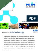 Niin-2014 Sterlized Preparation System-Print.ppt