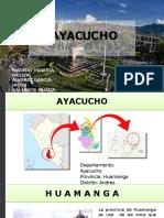 AYACUCHO 2019.pptx