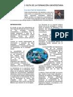 V.1.0 Ciberespacio La Ruta de La Formación Universitaria (1)