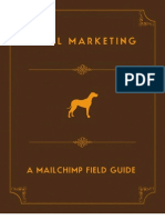 Guide Email Marketing Field Guide