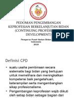 6. Panduan Penggunaan CPD Online IBI - Bidan (1)