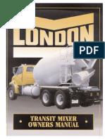 Manual de Operacion y Partes London.pdf