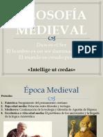 3 - Filosofia Edad Media