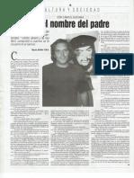 Entrevista a Camilo, hijo del Che Guevara