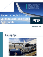 Expo Logistica de Trabajo