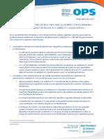 TÚNELES Y OTRAS TECNOLOGÍAS PARA LA DESINFECCIÓN DE HUMANOS OPS.pdf