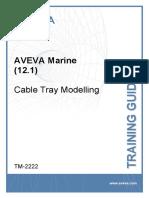 TM-2222 AVEVA Marine (12.1) Cable Tra