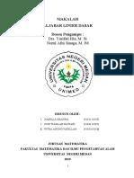 MAKALAH_ALJABAR LINIER DASAR_KELOMPOK_8.docx