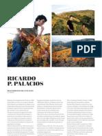 Colección 75 Aniversario Ricardo P. Palacios